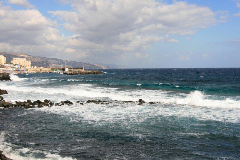 Океан в Канделярии