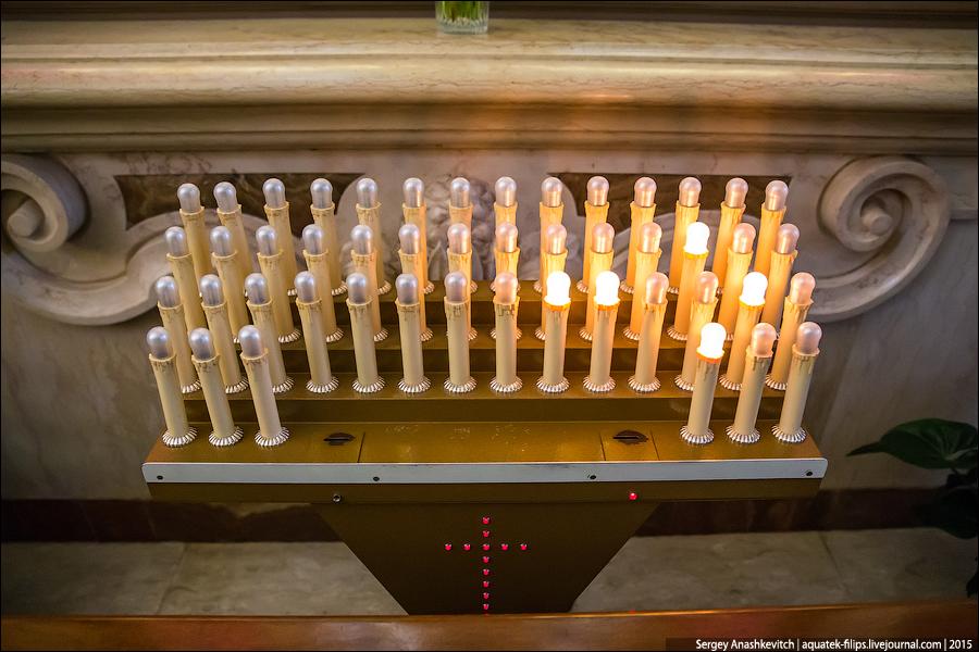 Религиозный автомат