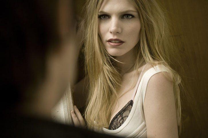 модель Марица Вир / Maritza Veer, фотограф Man Sumarni