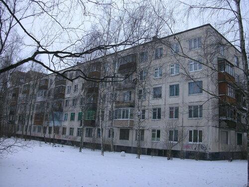 Пролетарская ул. 62к3