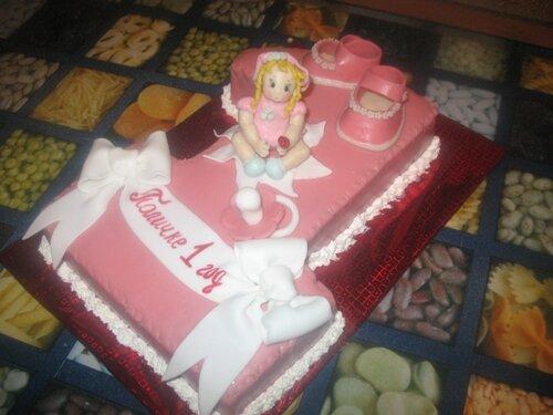 Готовим торты для детей идея меню
