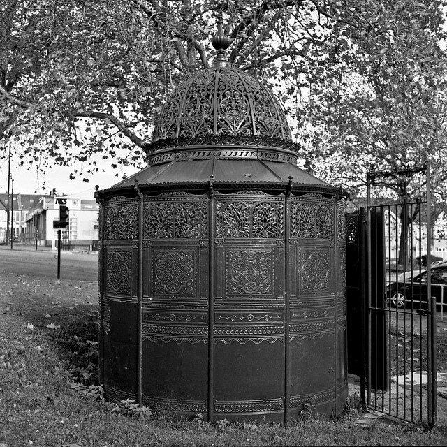 Одно примечательное место (1880-1890)