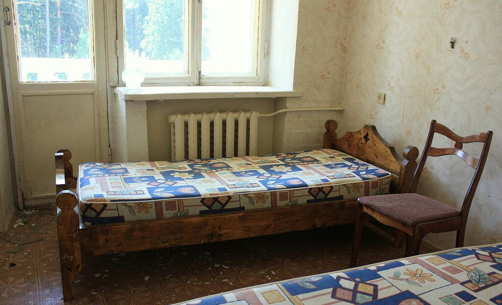 Областная больница в городе курска