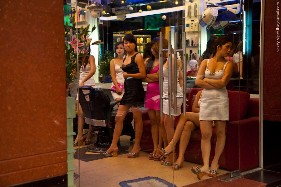 проститутки вьетнам нячанг