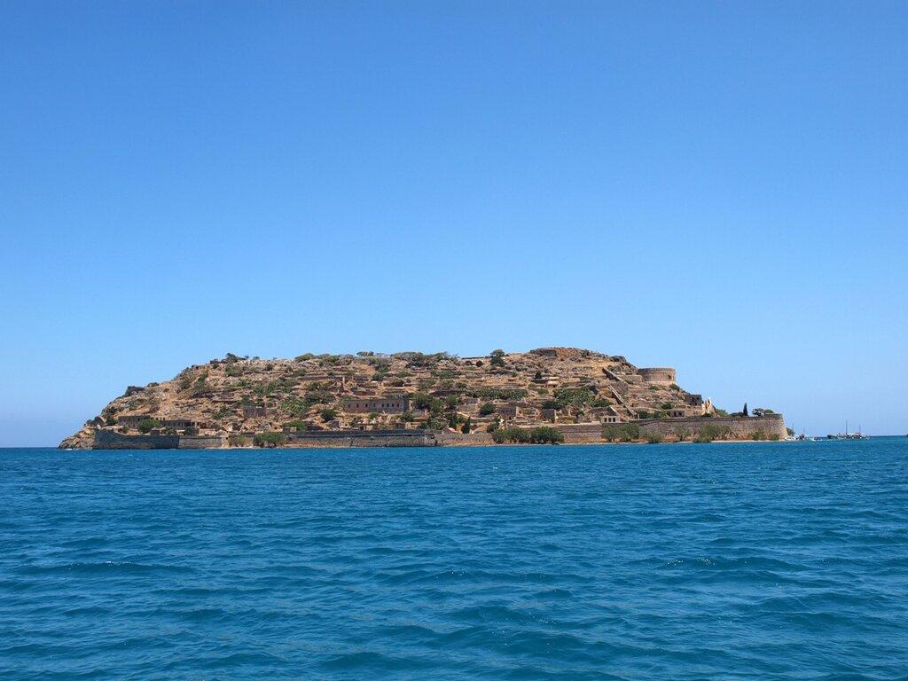 Остров прокаженных
