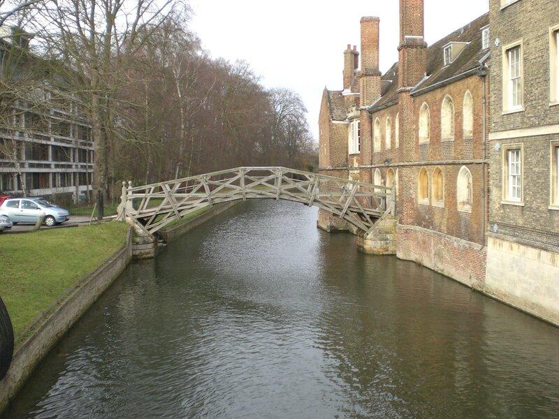Мост Ньютона