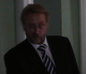 Покровский Вадим Валентинович