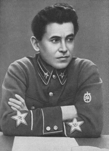 Ежов Николай Иванович (1895-1939?)
