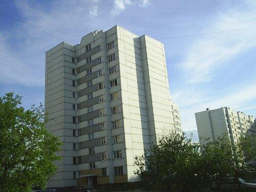 Малая Балканская ул. 50к4