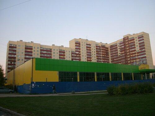 Ленинский пр. 96к1