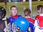 2011.02.07 - Хоккей на катке Радужный