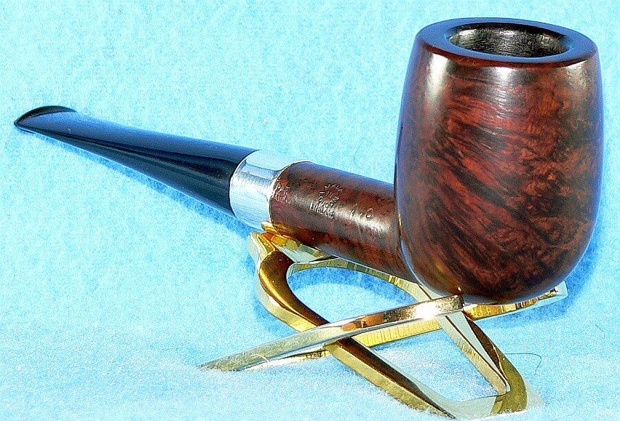 Comoys Grand Slam billiard 110 pipe