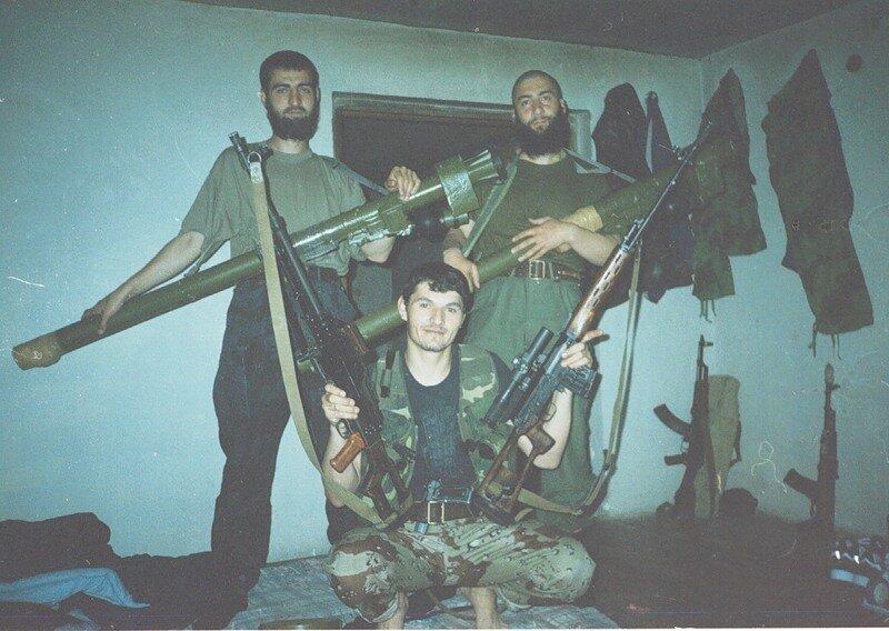 Зверства В Чечне Жесть