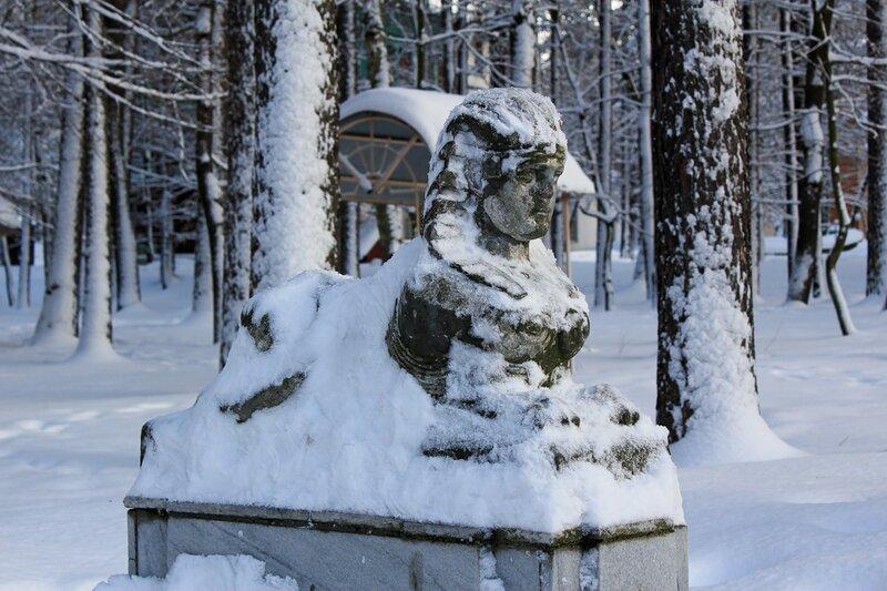 Светлогорск (Rauschen) – кусочек Европы на краю России