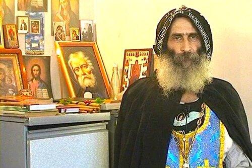 Схимонах Иоаким