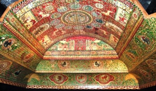 Ходоровская синагога