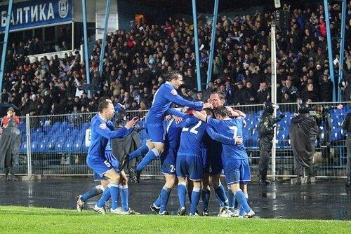 Первый дивизион футбол россии прогнозы