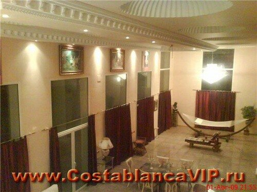 Вилла в El Bosque, Chiva, costablancavip, недвижимость в Испании, вилла в Испании, коста бланка