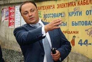 Ремонт ливневой канализации на Чуркине проконтролирует лично Игорь Пушкарев