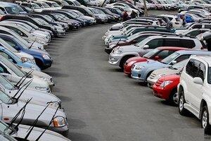 В Приморье вводится новый экологический стандарт на ввозимые авто
