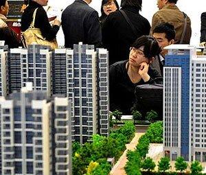 Китайское правительство предпримет ряд мер по дальнейшему контролю за рынком недвижимости
