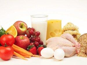 Стоимость минимального набора продуктов в Приморье - 3487,99 рубля