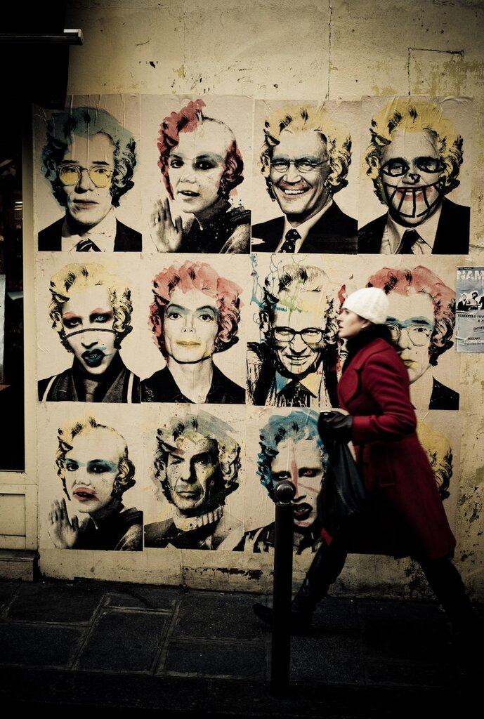 graffiti star photos by Yanidel