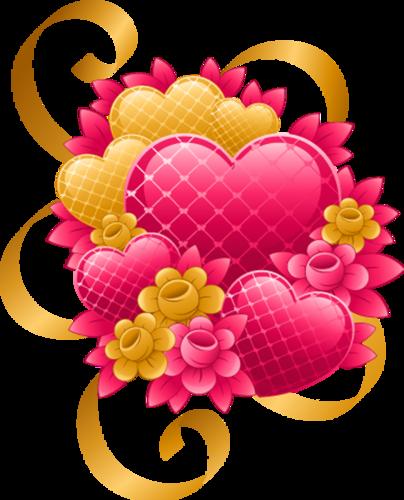 سكرابز قلوب جميله لتصميم 0_80328_37398a14_L