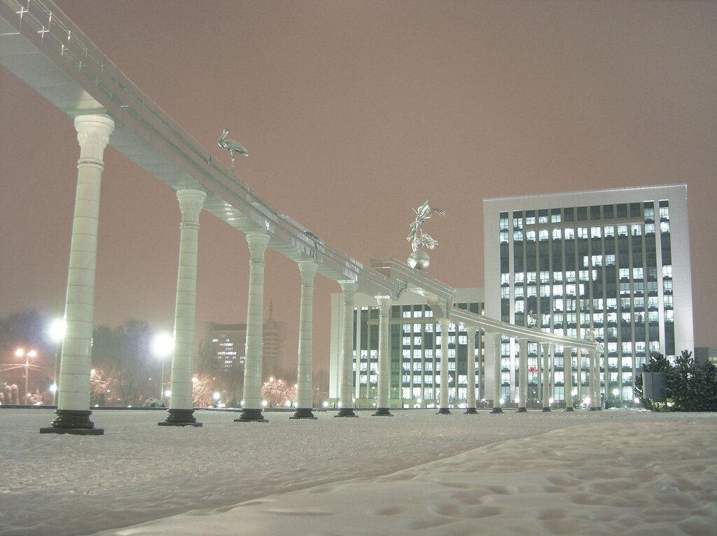 tashkent largest city of the central asia uzbekistan. Black Bedroom Furniture Sets. Home Design Ideas