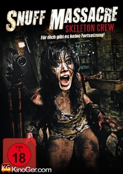 Snuff Massacre (Uncut) (2009)