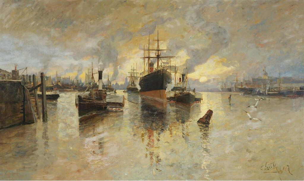Glasgow Harbour, 1887.jpeg