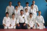 Учебный семинар по айкидо в Волгодонске