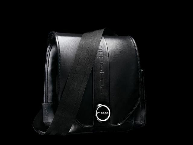 Новая коллекция Porsche Design Sport сезона Весна/Лета 2011