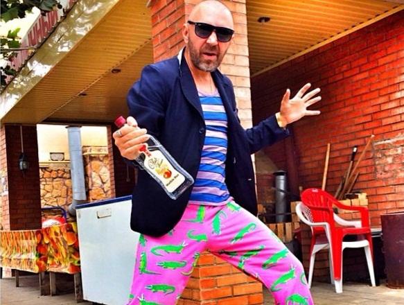 Самые стильные мужчины 2015 года в России и мире