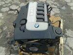 Двигатель M57D30 (306D3) 3.0 л, 231 л/с на BMW. Гарантия. Из ЕС.