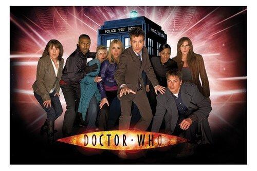 доктор кто, doctor who