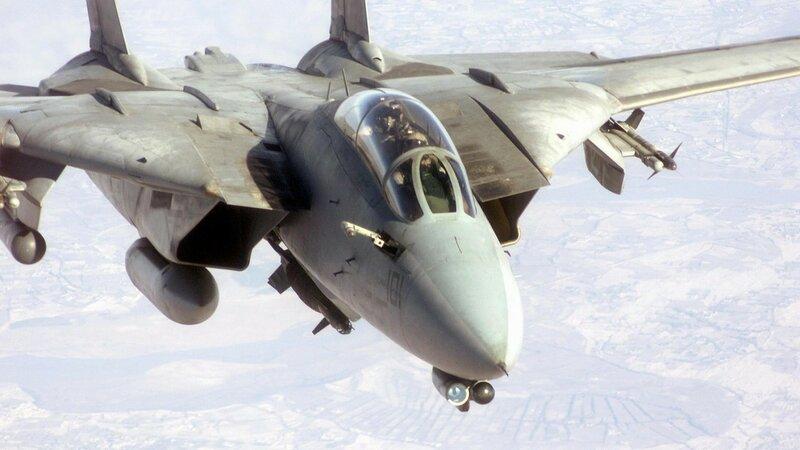 Мокренькая киска. История потери шести американских самолётов