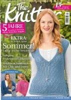 Журнал The Knitter №22 20105