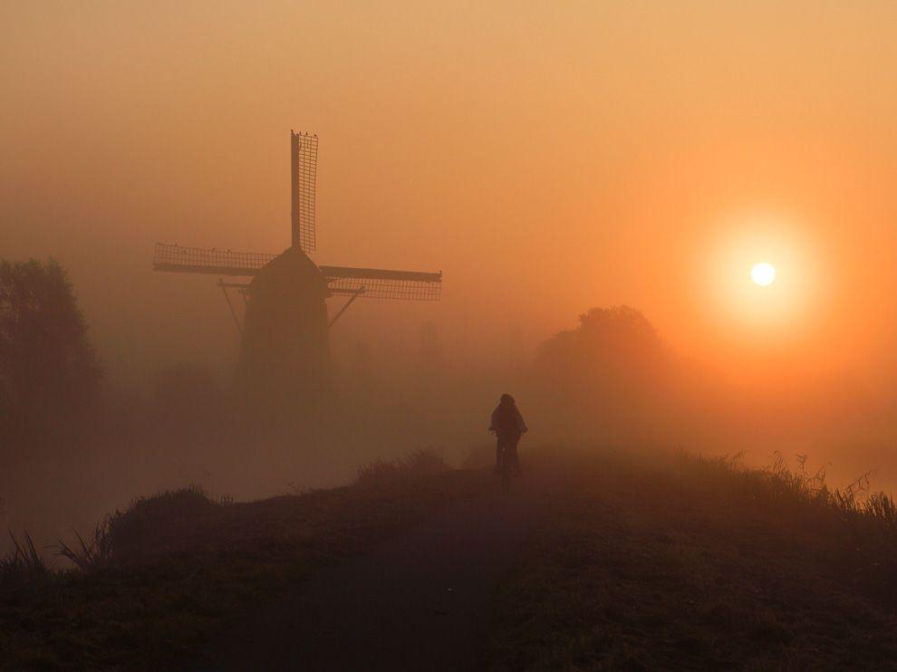 Лучшие фотографии от National Geographic за январь 2012г.