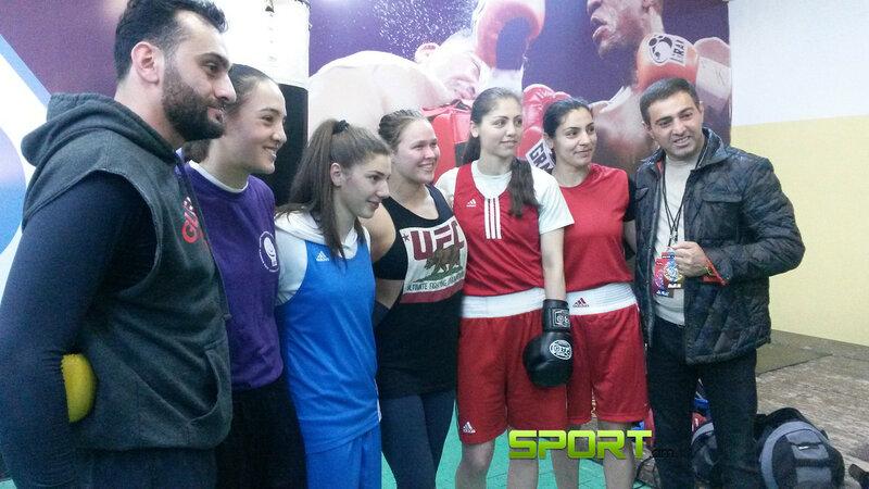 Ronda Artur Gevorgyan boxing team.jpg