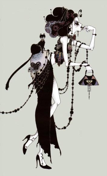 Сае Тачимори (Sae Tachimori)