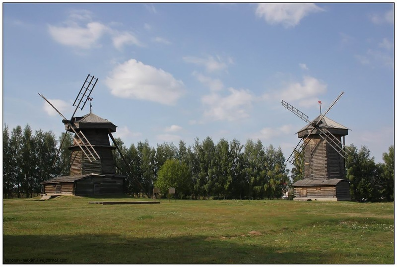 Автопутешествие по европейской части России - Ростов Великий и Суздаль