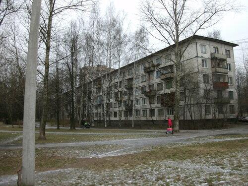 Гражданский пр. 79к1