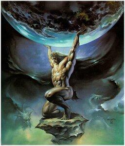 Военная Тайна Атлантиды и поэта Белкина. Христос - Президент!