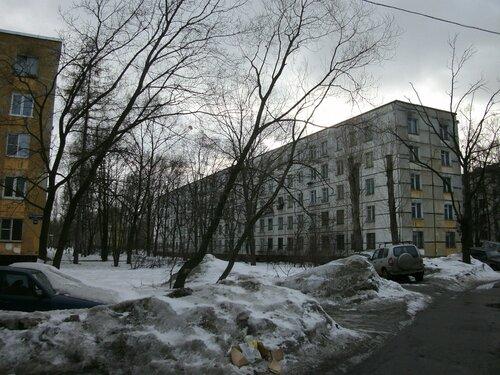 Краснопутиловская ул. 101
