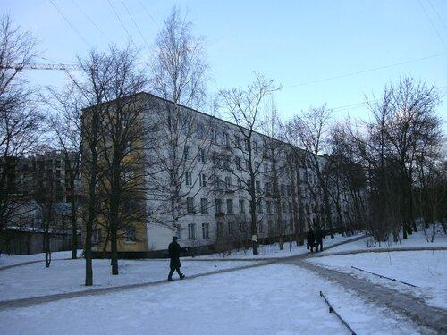Краснопутиловская ул. 115