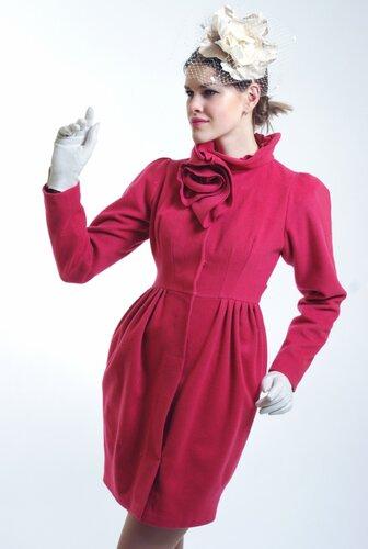 Пальто женские, каталог пальто,сайт www.fashion-piart.ru