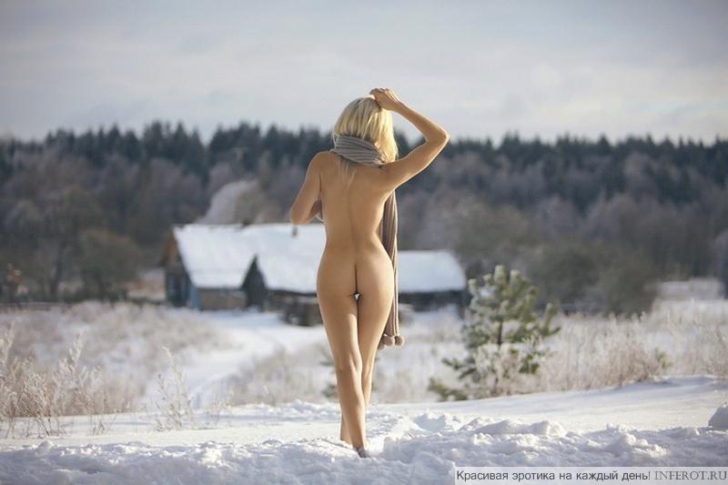 Красота зимы
