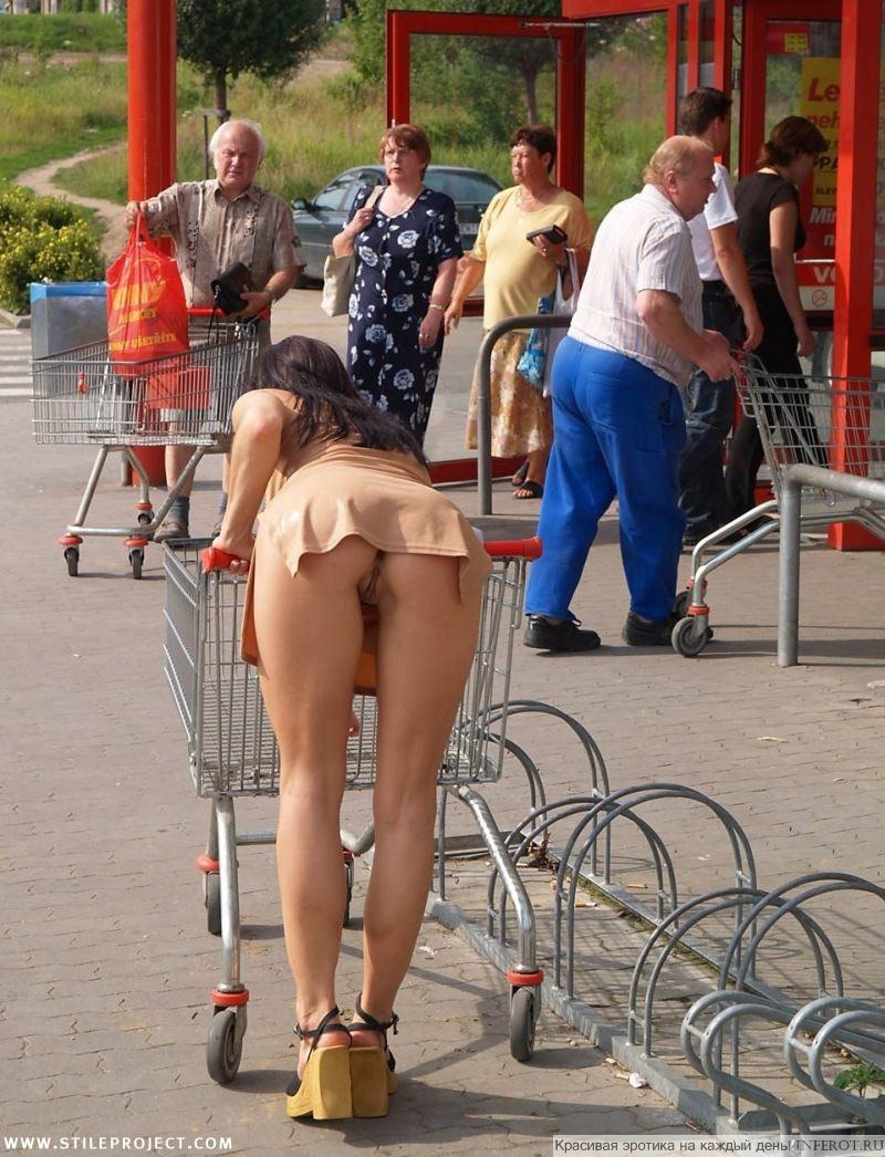 Смешное порно на публике 28 фотография
