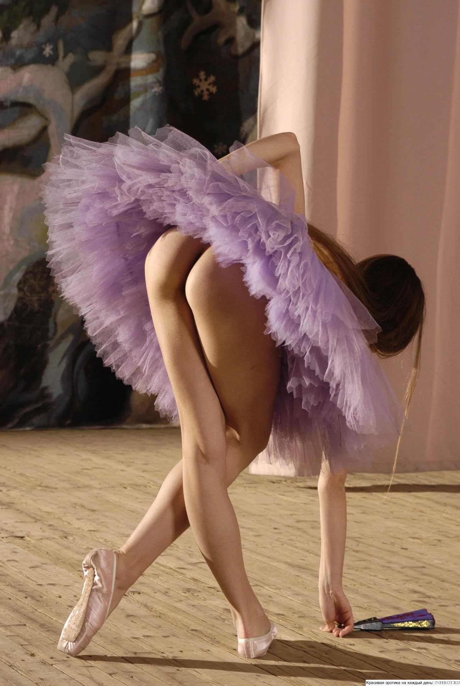 Секси балерины фото девушки 12 фотография